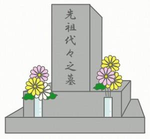 個別墓イメージ