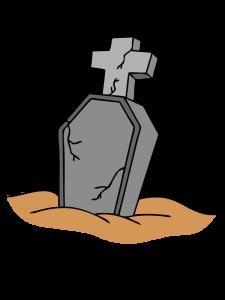 土葬に関する情報イメージ
