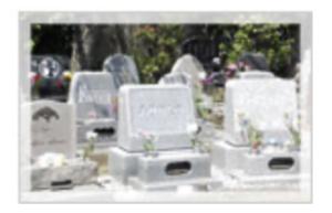 市川ペット霊園 個別墓 イメージ