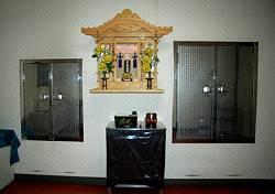 柏インターペット霊園 火葬炉 イメージ